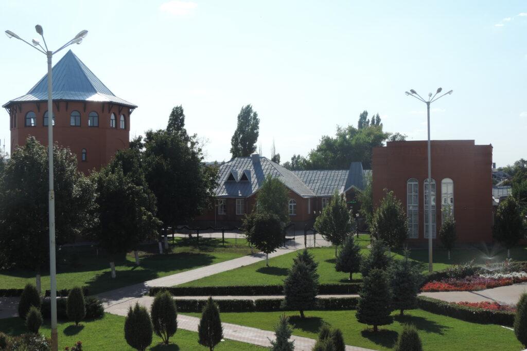 Историко-краеведческий музей лиски