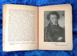 Книга о Пушкине