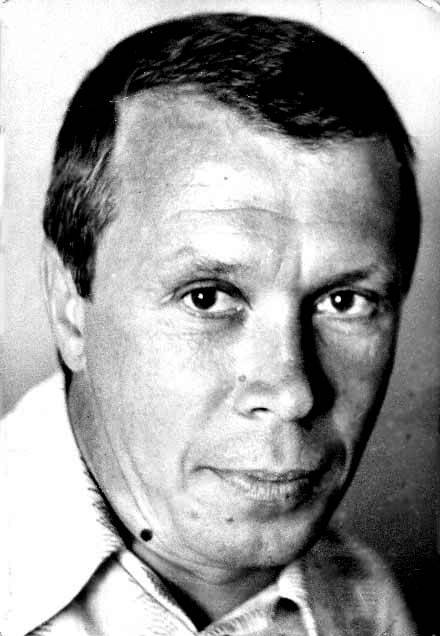 Портрет Калугина